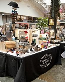 Outdoor Weekend Craft & Design Fair