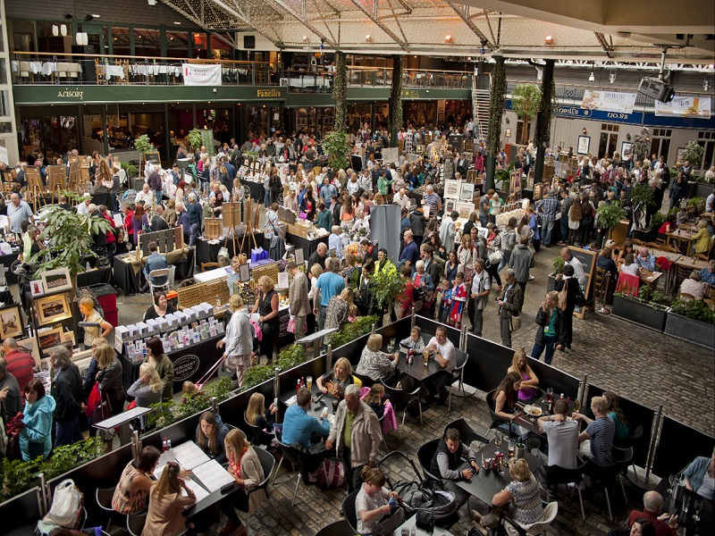 Weekend Craft & Design Fair