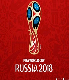 Enjoy World Cup 2018 on our Big Screen!