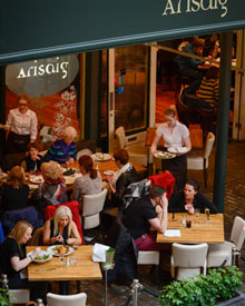 Arisaig Bar & Restaurant